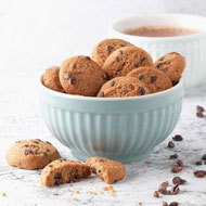 "Bio Cookie ""Chocolate"", glutenfrei"