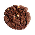 FF-Triple Chocolate Cookies