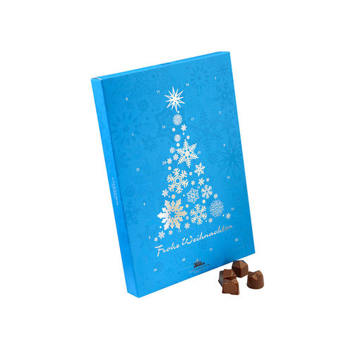 "Adventskalender ""Mini-Pralinen"""
