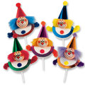 "Einstecker ""Clowns"""