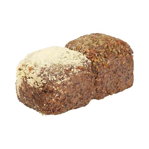 Lower Carb Walnussbrot