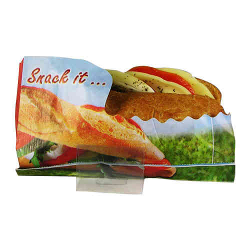 "Snackbeutel ""Snack it"""