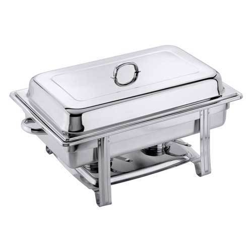 "Chafing Dish GN 1/1 ""Eco"", silber"