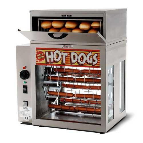 hot dog grill mr frank art nr 97163 edna backwaren gmbh tk backwaren. Black Bedroom Furniture Sets. Home Design Ideas
