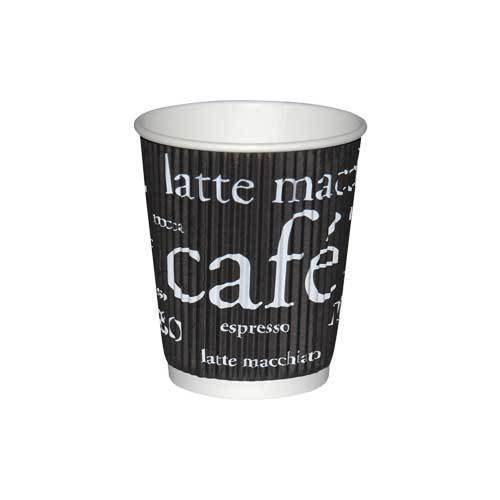 "Coffee-to-go-Becher ""Wave"", 0,2 l"