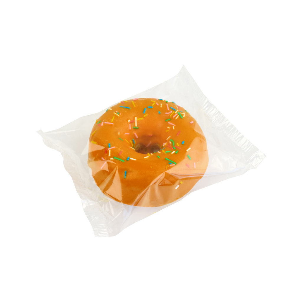 "Donuts ""Orange"", glutenfrei"
