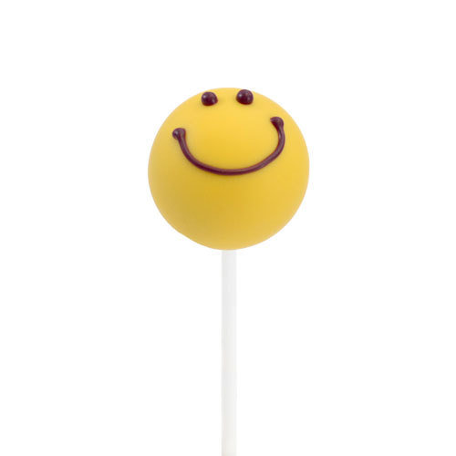 "Praliné Pop ""Smiley"""